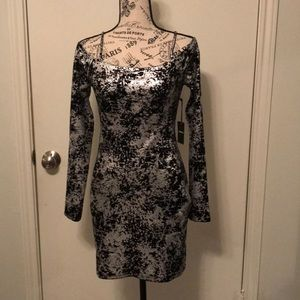 Forever 21 mini dress. NWT